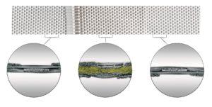 ZPARROW: hot welding fabrics